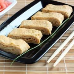 фото рецепта Японский омлет