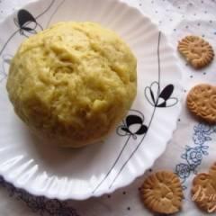 фото рецепта Песочное тесто на растительном масле