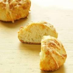 фото рецепта Сырные булочки