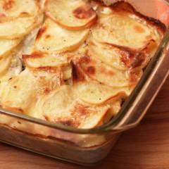 фото рецепта Запеканка картофельная с фаршем