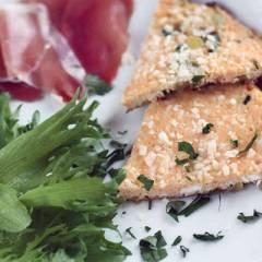 фото рецепта Фриттата с кабачками
