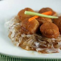 фото рецепта Морские гребешки