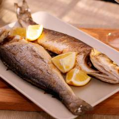 фото рецепта Сибас по-мароккански
