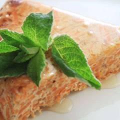 фото рецепта Морковная запеканка с черносливом. Zepter