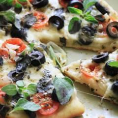 фото рецепта Неаполитанская пицца. Zepter
