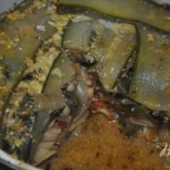 Ленивая лазанья(овощная)