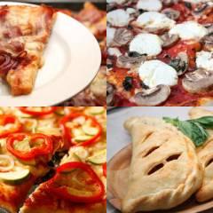 фото рецепта Тесто для пиццы