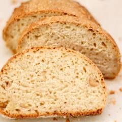 фото рецепта Банановый хлеб