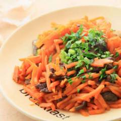 фото рецепта Морковь с грибами. Zepter
