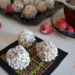 фото рецепта Финикос-полезные конфеты