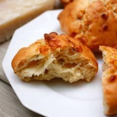 фото рецепта Маффины с сыром