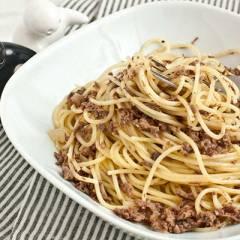 фото рецепта Макароны по-флотски (макароны с мясом)