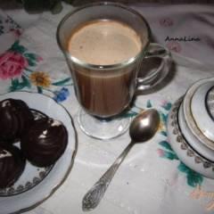 фото рецепта Кофе с какао