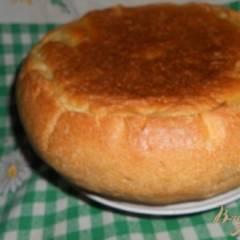 Хлеб с овсянкой в мультиварке
