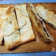 Вкуснейшее печенье из лаваша