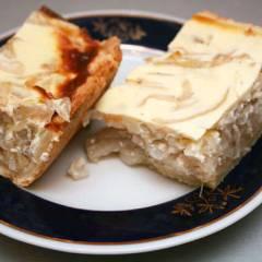 фото рецепта Луковый пирог