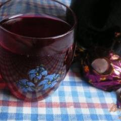 фото рецепта Гранатовая настойка