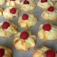 фото рецепта Творожное печенье