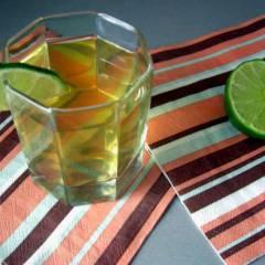 Имбирный напиток «lomi-lomi» (напиток любви)