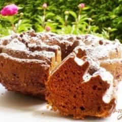 Морковный пирог (Torta di carote)