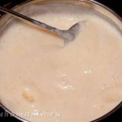 фото рецепта Заварной крем