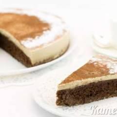 Торт «Кофейный бум»
