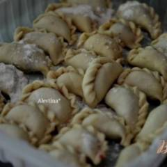 Тесто для пельменей или вареников  в хлебопечке