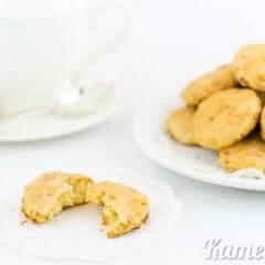 Печенье с капустой