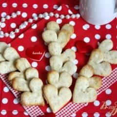 фото рецепта Печенье-крекеры на сыворотке