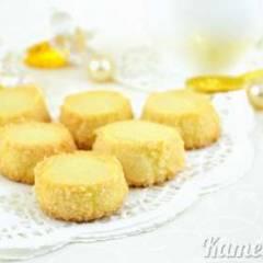 Печенье «Песочный бриллиант»