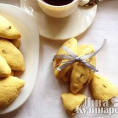 Zalletti, печенье из Венеции