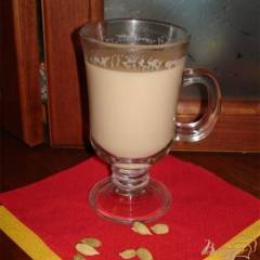 Чай масала с кардамоном