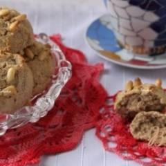 Печенье из гречишной муки