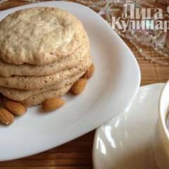 Миндальное печенье (по ГОСТу)