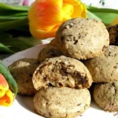 Шоколадное печенье с солью от Армана Арналя