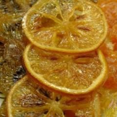 фото рецепта Цукаты из фруктов