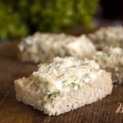 фото рецепта Бутербродное масло