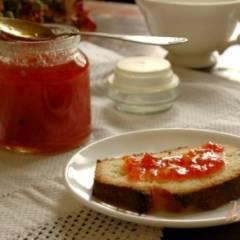 фото рецепта Джем из помидоров и базилика