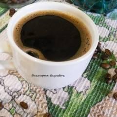 фото рецепта Кофе по - арабски