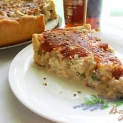 Пирог по - грузински