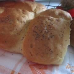 Хлеб из Тичино (Pane Ticinese)