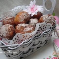 Польские пончики