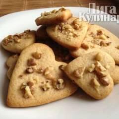 Греческое медовое печенье