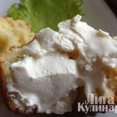 Сливочный сыр или крем-чиз по-домашнему