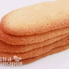 "фото рецепта Печенье сахарное ""Морозко"""