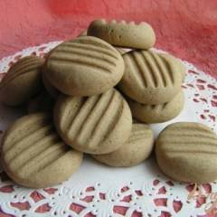 Шоколадное печенье на сгущенке