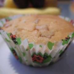 фото рецепта Маффины с цукатами и орешками