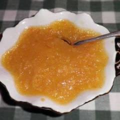 фото рецепта Джем из апельсинов