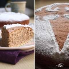 фото рецепта Галисийский пирог или Tarta de Santiago