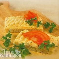 фото рецепта Бутерброды с брынзой